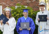 2021 RSEC Academy Graduation