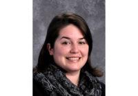 Amanda Reed NHASEA 2020 Award