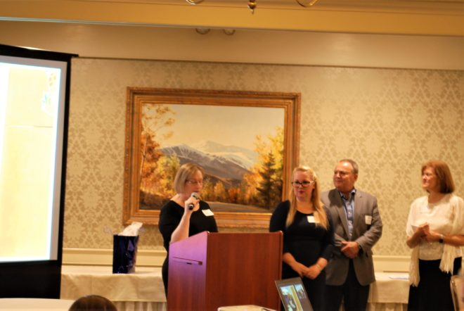 RSEC Above and Beyond Award honorees announced