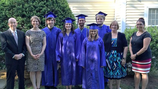 2016 RSEC Academy Graduates
