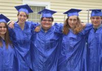 2018 RSEC Academy HS graduates