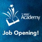 RSEC Academy job opening