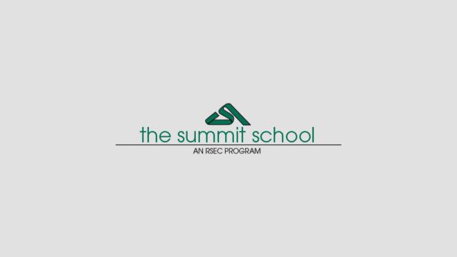 The Summit School Logo