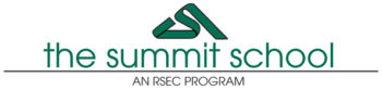 Summit school logo
