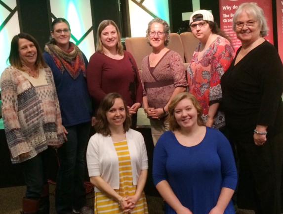 Sunrise Children's Center Earn Early Childhood Credentials