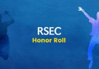 1st Quarter 2013-2014 Honor Roll
