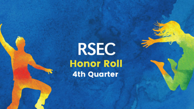 4th Quarter 2012-2013 Honor Roll image