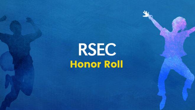 The 1st Quarter 2010-2011 honor recipients are...