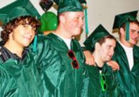 Summit School Graduates