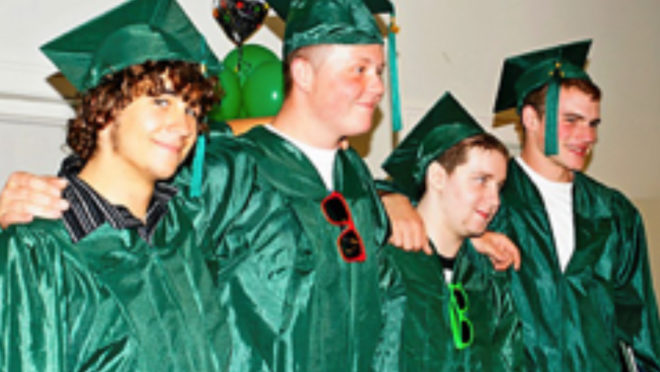 Summit School Graduates